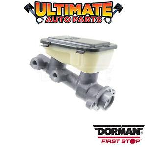 Dorman: M39376 - Brake Master Cylinder