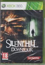 Silent Hill Downpour Xbox 360 NEW/SEALED PAL UK