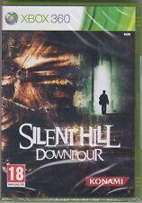 Silent Hill Regenguss Xbox 360 NEU/Versiegelt PAL UK