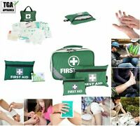 Emergency First Aid Kit Medical Travel Workplace Family Safety ARTG Registered