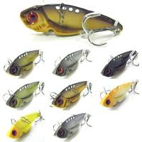Blade Lure Metal Fishing Lures For Bass Fishing BL3L