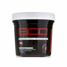 ECO STYLER PROFESSIONAL STYLING GEL PROTEIN ALCOHOL FREE FIRM HOLD 8 - 946 ML