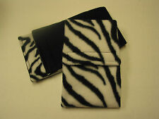 *Premium* Male Dog BELLY BANDS-ZEBRA **ALL SIZES** PADDED