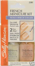 Sally Hansen French Manicure Kit - French Apricot Shimmer 3061