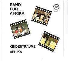 BAND FÜR AFRIKA - Kinderträume