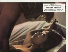 RUTGER HAUER TURKISH DELIGHT 1973 VINTAGE LOBBY CARD #3 PAUL VERHOEVEN