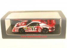 1/43 Spark S1389 Lancia Beta 24hrs Lemans 1980 #51