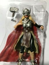 MARVEL LEGENDS FEMALE THOR  from ASGARD 2 PACK NEW LOOSE figure LOOK