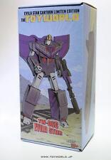 New ToyWorld Transformers TW-06C Evila Star Astrotrain Action Figure In Stock