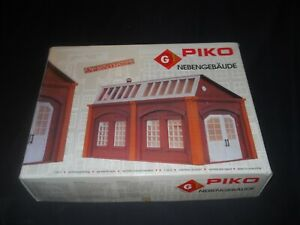 G Scale Piko Brewery Side Building #62015 Kit