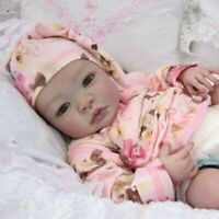 Reborn Doll 3 Piece Outfit For 12 inch Doll Adrianna ~ REBORN DOLL SUPPLIES