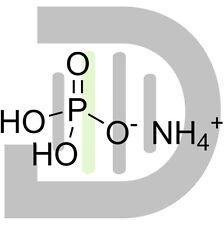 Ammonium dihydrogen phosphate ADP monoammonium phosphate pure 1 kg