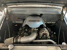 Custom Ls Engine Cover Gen 4, Tbss 5.3 , 6.0, truck intake, Trail Blazer Ss