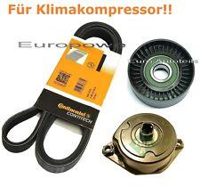 Keilrippenriemen-Satz Spannrolle BMW E46 E39 E38 X5 E53 330 d-330 xd-525 d-730 d
