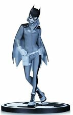 BATGIRL BATMAN BLACK AND WHITE STATUE - BABS TARR -  SUPER CRAZY 3 DAY SALE !!