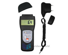MC-7825PS Pin Type & Search Type Wood Moisture Meter MC7825PS