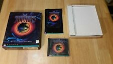 Shivers PC Game 1995 Big Box with Manual Sierra