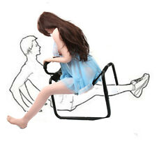 Cozy Feel Sex loving Bounce Stool Sex Chair&Handrail-Inflatable Sex Pillow T3216