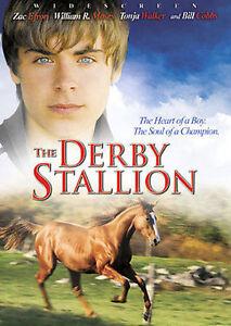The Derby Stallion (Special Edition) DVD, Tonja Walker, Billy Preston, William R