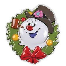 FROSTY THE SNOWMAN CAKE POP TOP CHRISTMAS PARTY MOVIE FAVORS BIRTHDAY