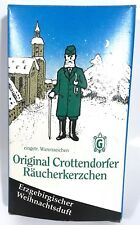 Crottendorfer Frankincense German Incense Cones #B15