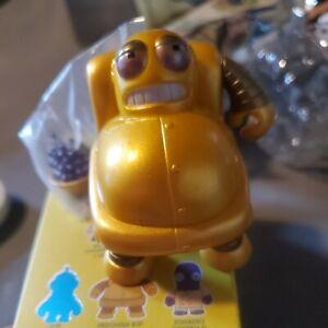 Kidrobot Futurama Universe X Hedonism Bot New W/Box sealed accessorie
