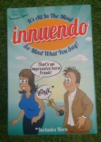 Innuendo Board Game