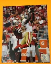 e4728f823 Patrick Willis San Francisco 49ers unsigned 8x10 photo Fully Licensed (Away)
