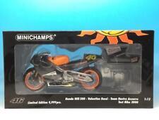 MINICHAMPS HONDA NSR 500 VALENTINO ROSSI TEST BIKE 2000 122 006186