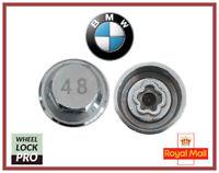 New BMW Locking Wheel Nut Key Number 48 - UK Seller