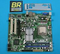 Intel Desktop Board DG41RQ Intel Pentium Dual Core E5400 2.70GHz 2GB DDR2 I/O