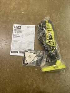 NEW RYOBI P343vn 18V 18-Volt ONE+ Multi-Tool with Accessories (tool only)