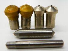 6 PIECES, DIAMOND WHEEL DRESSERS     E164