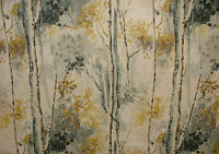 Prestigious Textiles Shadow SILVER BIRCH TREE Curtain Upholstery Blind Fabric