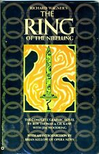 Richard Wagner's The Ring of the Nibelung by Roy Thomas and Gil Kane