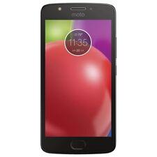 Motorola Moto E4 16GB Unlocked Smartphone