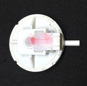 SIMPSON ELECTROLUX WASHING MACHINE WATER LEVEL SENSOR p/n 119015400  0847