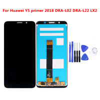 Genuine For Huawei Y5 2018 / Y5 Prime 2018 LCD Display Touch Screen Digitizer
