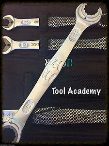 8MM WERA JOKER Metric Combination Ratchet Open End Ring Spanner Wrench
