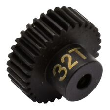 Hot Racing CSG1832 32T 48P Hardened Steel Pinion Gear 1/8 Bore