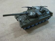 VINTAGE 70´S TINTOYS TANK CHIEFTAIN WT.229 MADE IN HONG KONG-GREAT CONDITION