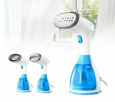 Dry Cleaning Brush Clothes Garment Steamers New Mini Steam Iron Handheld