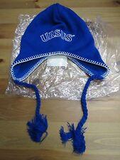 Ursus Vodka Knit Hat W/Tassle! Brand New! Cute! Perfect for Winter!