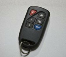 Remote Vehicle Starter Kit-Start - with Keyless Entry & Alarm FORD OEM
