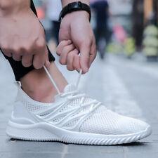 Мужская сетка теннисные туфли, повседневная, спортивная, кроссовки, спортивные для бега прогулок, для бега трусцой