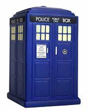 *NEW* Dr Doctor Who BLUE TARDIS Stress Toy 9cm - The Perfect Desktop De-Stresser
