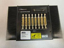 Dalsa Head Control/ Power Ta-L2-04K30-50E Appears Unused Great Deal!