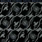The Rolling Stones - Steel Wheels (1994) Japanese CD MINT conditiion