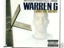 WARREN G * i shot the sheriff