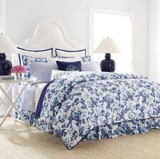 Chaps Home Mandarin Garden 8 Piece Bedding Set Size: King New Ship Free